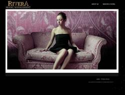 Rivera Model Agency